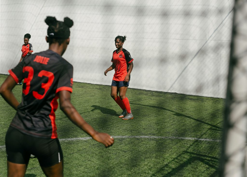 womens sport impact covid